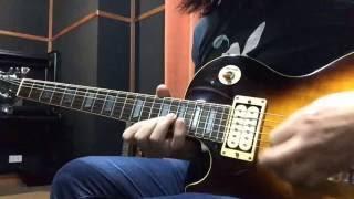 Download Live Jam! by Jack Thammarat - Testing Yamaha SL500S Vintage Guitar (Camera Sound) Video