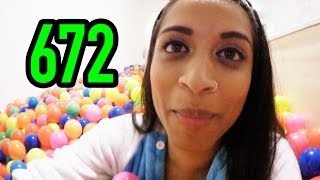 Download The Time I Took My Daughter Trick Or Treating (Day 672) Video