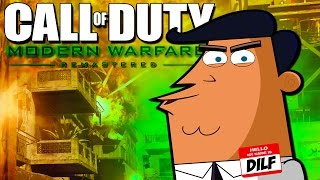 Download HOT SINGLE DILFs! - Call of Duty Modern Warfare Remastered! Video