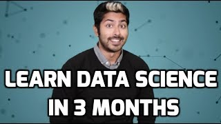 Download Learn Data Science in 3 Months Video