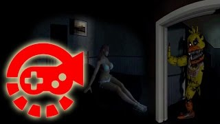 Download 360° Video - Five Nights At Freddy's 4 GMod Video