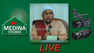Download 🎬Ustaz Mohd Irwan Zahuri - Amalan Hati Video