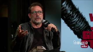 Download Jeffrey Dean Morgan Discusses His Role On ″The Walking Dead″ Video