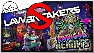 Download LawBreakers developer made a Battle Royale?! And it's not very good... Video