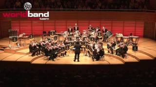 Download Black Dyke Band plays Finale from Overture William Tell - Brass-Gala 2016 (13) Video