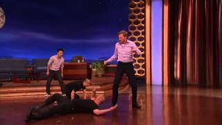Download The Best Of Conan Guests Video