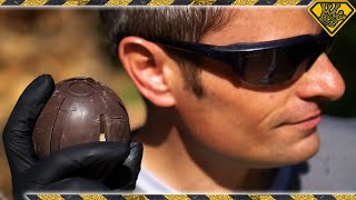 Download Chocolate Pokénut With A Surprise Twist Video