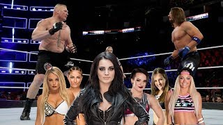 Download The List And Ya Boy #47!: The Big 5 PPVs, NXT Call-Ups, Paige, Bludgeon Brothers, James Storm, SS Video