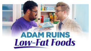Download Low-Fat Foods Are Making You Fatter Video