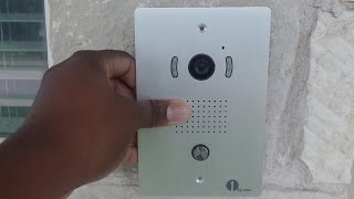 Download Video door Phone system from 1byOne Video