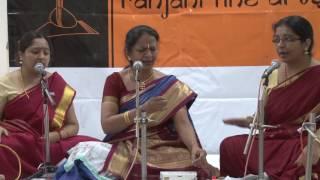 Download Melukovayya - Raga Bauli - Tala Khanda Chapu Video