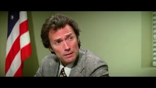 Download Dirty Harry on feminism and women's quotas Video