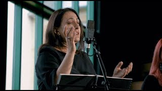 Download The Naghash Ensemble - If In This World By Sin You Wander (Live on KEXP) Video