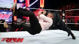 Download John Cena and Randy Orton prepare for Hell in a Cell: Raw, Oct. 20, 2014 Video