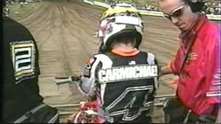 Download 2002 Washougal Chevy Trucks 250cc AMA Motocross Championship (Round 9 of 12) Video