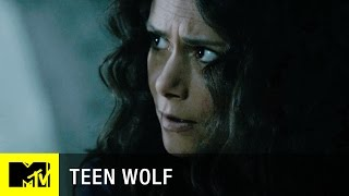 Download 'Mama McCall Joins the Hunt' Official Sneak Peek | Teen Wolf (Season 6) | MTV Video