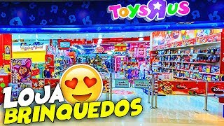 Download GASTEI R$ 1.000 COMPRANDO BRINQUEDOS ‹ Dudu Moura › Video