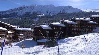Download La place du village : rencontres à Valmorel Video