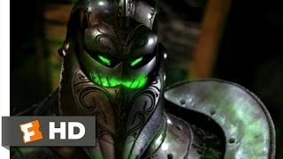 Download Scooby Doo 2: Monsters Unleashed (3/10) Movie CLIP - The Return of the Black Knight Ghost (2004) HD Video
