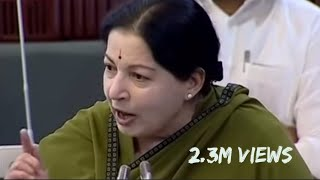 Download Jayalalitha bold speaks on power cut issues Video