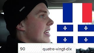 Download Counting to 100 in French with a NYC Cabbie Video