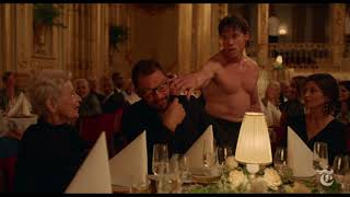 Download A Scene From 'The Square' | Anatomy of a Scene Video