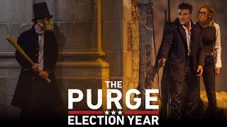 Download The Purge: Election Year - Official Trailer 2 (HD) Video
