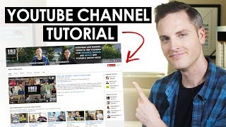 Download How to Setup Your YouTube Channel to Get More Views — 7 Tips Video
