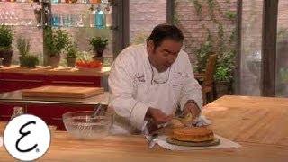 Download Cheddar Jalapeno Cornbread Recipe - Emeril's Classic Dishes - Emeril Lagasse Video