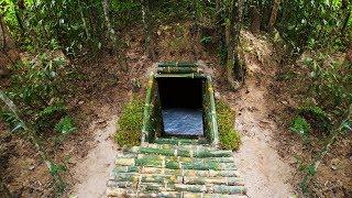 Download Groundwater under termite mound - Found Groundwater Well Under Termite Mound Video