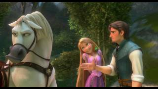 Download Tangled: ″Reluctant Alliance″ - Movie Clip Video