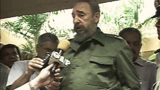 Download Mi encuentro con Fidel Castro Video