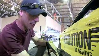 Download CWD 14 Extra It's time for a damage report Video