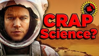 Download Film Theory: Is The Martian's POOP SCIENCE Full of CRAP? Video