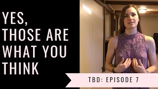 Download The Braless Diaries Ep.7: Yes, Those Are What You Think They Are Video