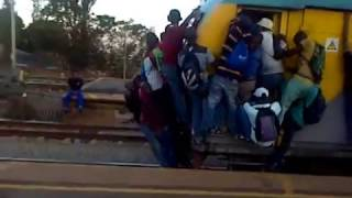 Download Train To Tembisa Video