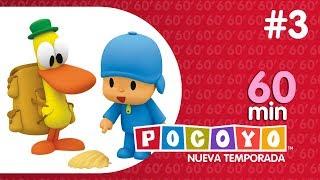 Download Pocoyó - NUEVA TEMPORADA (4) - ¡60 minutos con Pocoyó! [3] Video