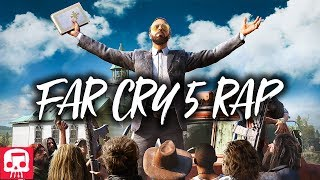 Download FAR CRY 5 RAP by JT Music (feat. Miracle of Sound) - ″Shepherd of this Flock″ Video