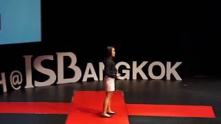 Download Be Yourself | Pawarisa (Pancake) Hetrakul | TEDxYouth@ISBangkok Video