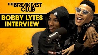 Download Bobby Lytes Tries To Make Charlamagne Uncomfortable, Talks Celibacy, Trina + More Video