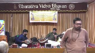 Download #Veena Mahotsavam 2019 l Baradwaj Raman Sarasvitar l Veena Concert l BVB l September, Day 03 Video