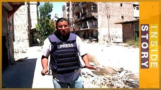 Download Why is press freedom deteriorating globally?   Inside Story Video
