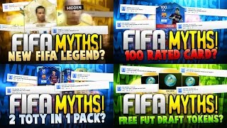 Download ALL FIFA MYTHS OF MATTHDGAMER! Video