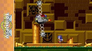Download Sonic 1 bossfights but they have a PINCH mode! Video