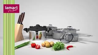 Download Lamart - řada kuchyňského nádobí a náčiní Video