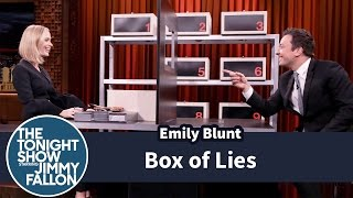 Download Box of Lies with Emily Blunt Video