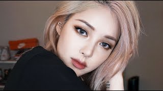 Download Instagram Live broadcast Make up (With subs) 인스타그램 라이브 방송 메이크업 Video