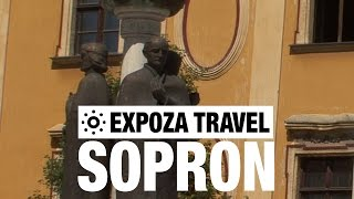 Download Sopron (Hungary) Vacation Travel Video Guide Video