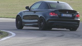 Download 500HP BMW 135i -Amazing N54 sounds! Video