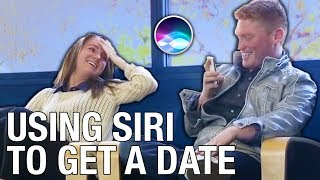 Download Using Siri To Get A Date Magic Trick Video